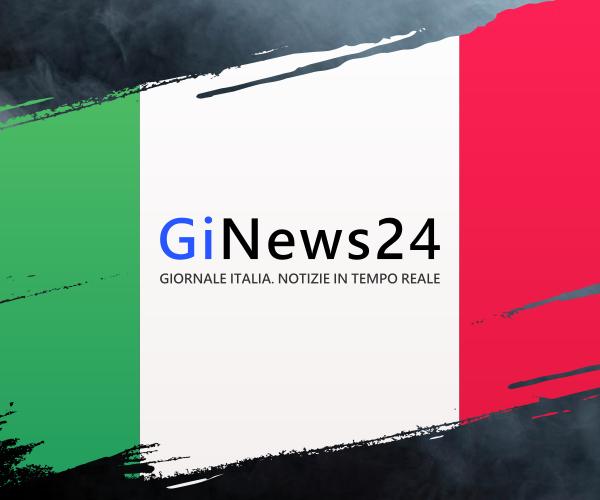 GiNews24 Notizie Italia