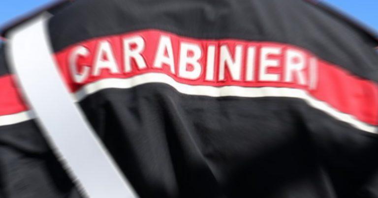 Carabinieri, ultime: Incendi: rogo nel chietino, individuato il responsabile