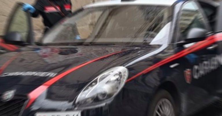 Carabinieri: ultime news, TERAMO: RAGAZZA VIOLA PIU' VOLTE DOMICILIARI E FINISCE IN CARCERE