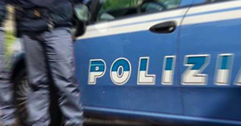 Polizia, comunicato: LA POLIZIA DI STATO ARRESTA UN NOTO PREGIUDICATO