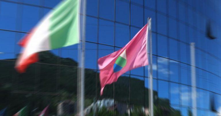 Regione Abruzzo, ultime: Istituzioni: Marsilio ha incontrato il questore di Pescara Liguori
