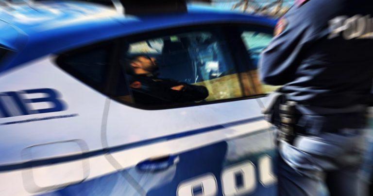Polizia: ultime news, Tentano di rubare una cassaforte in banca: due arresti della Squadra Mobile