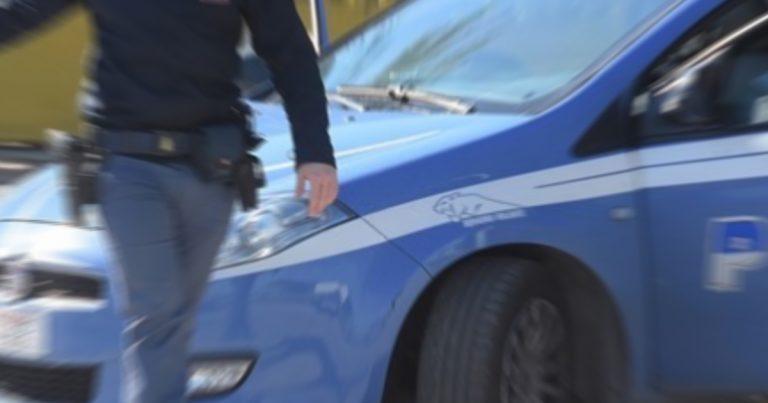 Polizia, comunicato: L'AQUILA- DUE CITTADINI ALBANESI CATTURATI E DENUNCIATI PER FURTO IN UN SUPERMERCATO